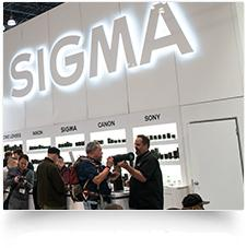 Image of Sigma event