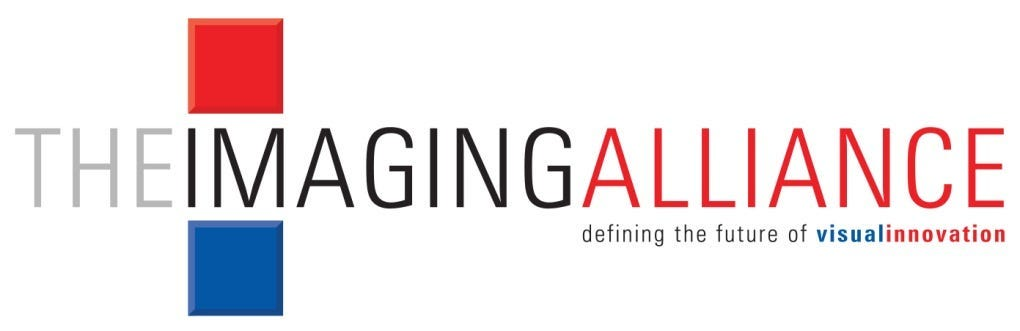 Imaging Alliance logo