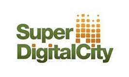 Super Digital City