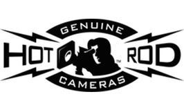 Hot Rod Genuine Cameras