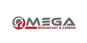 Omega Broadcast and Cinema